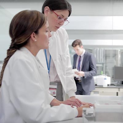 SciveraLENS Rapid Screen makes managing lists of chemicals even easier