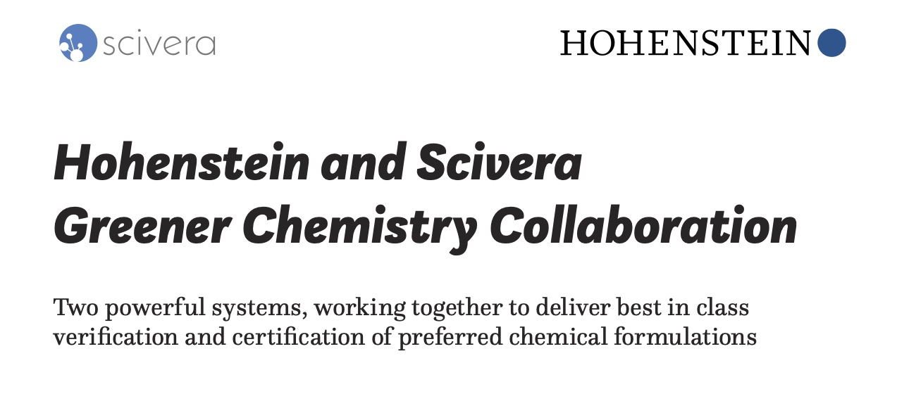 Greener Chemistry Collaboration
